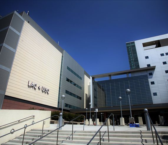 Clinical Researchers at USC and UCLA Launch Collaboration with LA County Health System