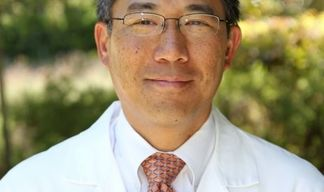 USC Pediatric Surgeon Leads Nationwide Study to Help Children with Liver Disease