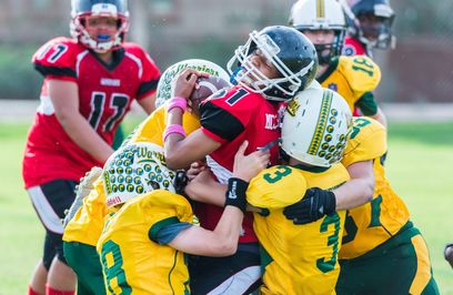 New Concussion Guidelines for Young Athletes