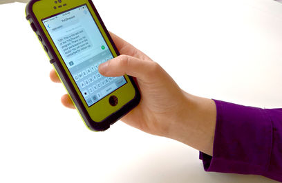 Text Messages Help Patients Better Manage their Diabetes