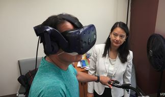 SC CTSI pilot awardee successfully funded to study how virtual reality can prevent cognitive decline