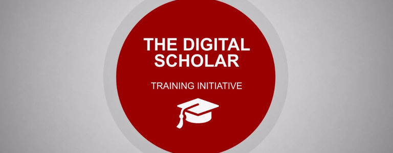 Digital Scholar Program